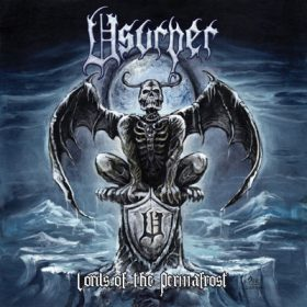 "USURPER: nächster Song vom Comeback-Album ""Lords of the Permafrost"""