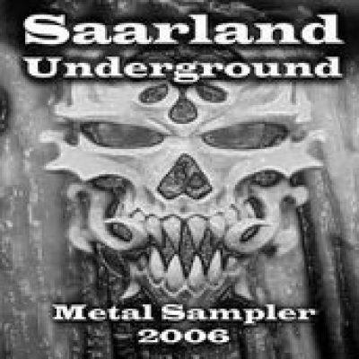 V.A.: Saarland Underground Metal Sampler 2006
