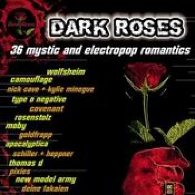 Dark Roses: 36 Mystic and Electropop Romantics