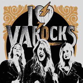 VA ROCKS: I Love VA Rocks