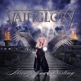 "VAINGLORY: neues Album ""Manifesting Destiny"""