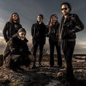 """VAK: Neues Album """"Loud Wind"""" der schwedischen Progressive Sludge Band"""