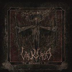 VALKYRJA: ´The Antagonist´s Fire´ – Album-Stream verfügbar