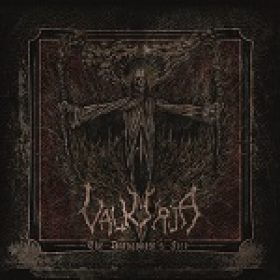 VALKYRJA: ´The Antagonist´s Fire´ – Album-Stream verfügbar