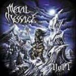 V.A.: Metalmessage Volume 1