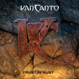 "VAN CANTO: Video vom ""Trust in Rust"" Album"