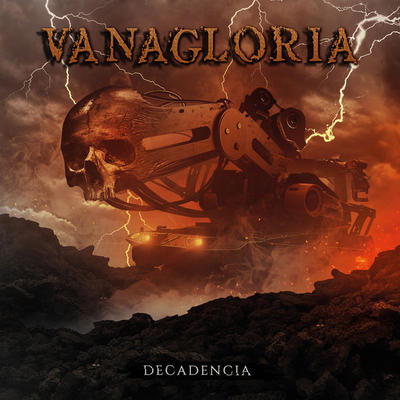 "VANAGLORIA: Video vom ""Decadencia"" Album"
