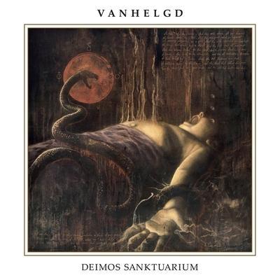 """VANHELGD: Neues Album """"Deimos Sanktuarium"""""""