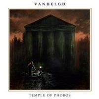 "VANHELGD: kündigen neues Album ""Temple of Phobos"" an"