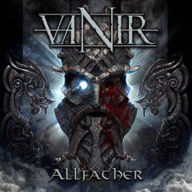 """VANIR: huldigen mit """"Allfather"""" Album König Gabelbart"""