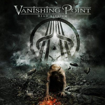 "VANISHING POINT: Lyric-Video vom neuen Melodic Metal Album ""Dead Elysium"""