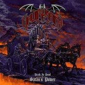 "VAULTWRAITH: Track vom ""Death Is Proof of Satan´s Power""-Album"