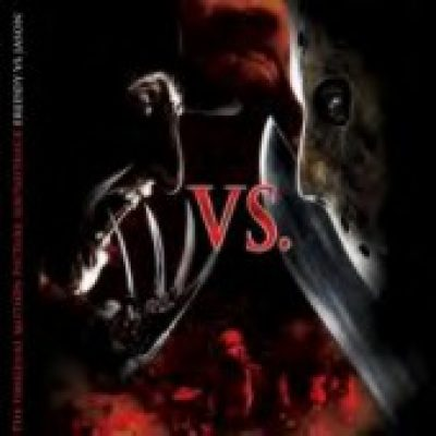 V.A.: Freddy Vs. Jason (OST)