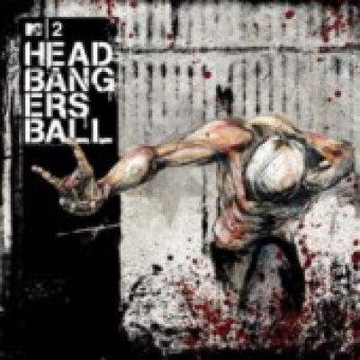 V.A.: Headbangers Ball (2-CD)