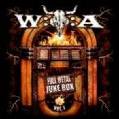 V.A.: WOA Full Metal Jukebox