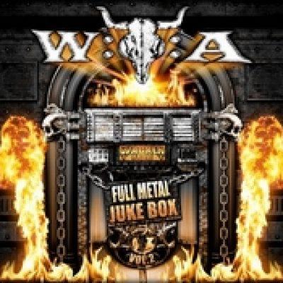 V.A.: WOA Full Metal Jukebox Vol. 2