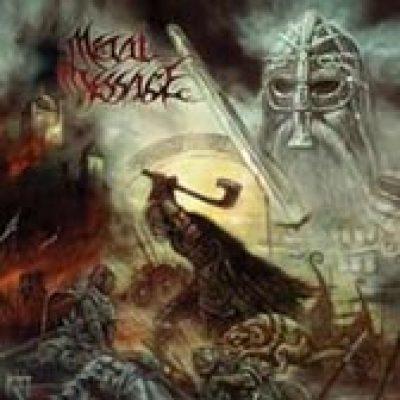 V.A.: Metalmessage Vol. III