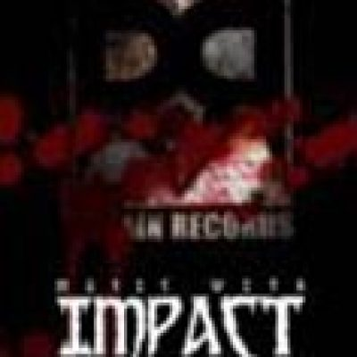 V.A.: Regain Records – Music with Impact [DVD]