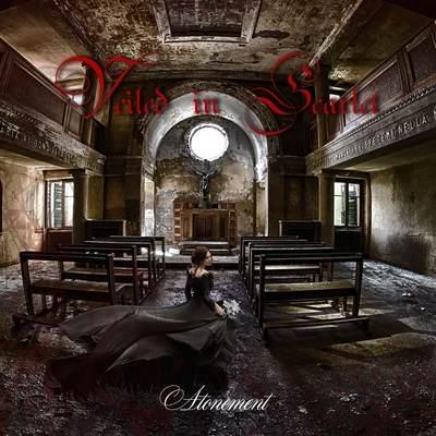 """VEILED IN SCARLET: Neues Album """"Atonement"""""""