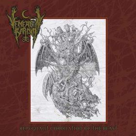 """VENEREAL BAPTISM: Neues Album """"Repugnant Coronation of the Beast"""" von geschrumpfter Band"""