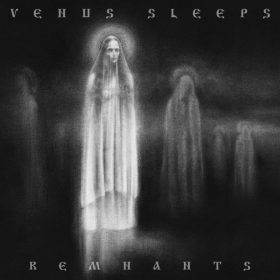 "VENUS SLEEPS: Track vom neuen Doom Metal Album ""Remnants"" aus Irland"