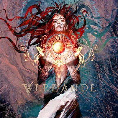"""VERDANDE: Video-Clip von """"Verdande"""" EP"""