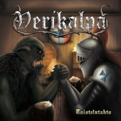 "VERIKALPA: Video-Clip zu ""Tyrmä"""