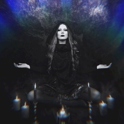 "VESPERITH: zweiter Track vom Experimental Black Metal Album ""Vesperith"""