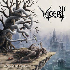 "VICERY: streamen ""Devolution…"" Album"