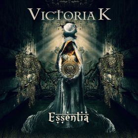 "VICTORIA K: Video-Clip vom neuen Symphonic Metal Album ""Essentia"""