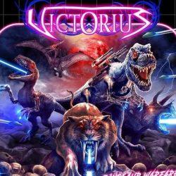 """VICTORIUS: Video zu """"Dinosaur Warfare – Legend of the Power Saurus""""-EP"""