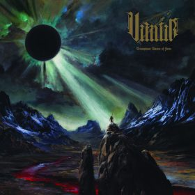 "VIMUR: weiterer Track vom ""Triumphant Master of Fates"" Album"