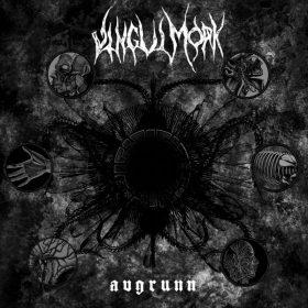 """VINGULMORK: Neue Blackened Thrash EP """"Avgrunn"""""""