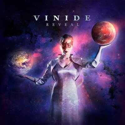 """VINIDE: Neues Album """"Reveal"""""""