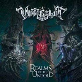 """VINTERBLOT: Stream und Details zu """"Realms of the Untold"""""""
