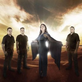 "VISIONATICA: Video-Clip vom ""Enigma Fire"" Album"