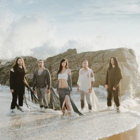 "VISIONS OF ATLANTIS: Video-Clip vom neuen ""Wanderers"" Album"