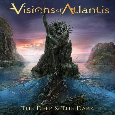 "VISIONS OF ATLANTIS: nächstes Video vom ""The Deep & the Dark"" Album"