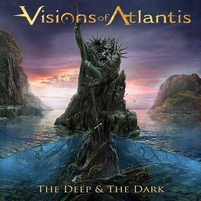 "VISIONS OF ATLANTIS: Infos und Video zu ""The Deep & the Dark"""