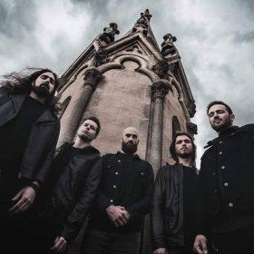 """VOICE OF RUIN: zweiter Track vom neuen Groove / Thrash Album """"Acheron"""""""