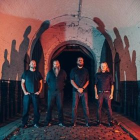 "VOID KING: zweiter Track vom neuen Stoner / Doom Album ""The Longest Winter"""