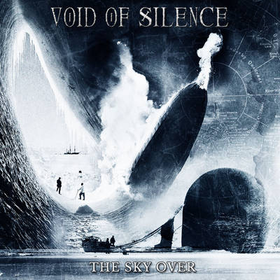 "VOID OF SILENCE: streamen ""The Sky Over"" Album"
