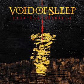 "VOID OF SLEEP: neues Progressive Stoner Rock Album ""Metaphora"""