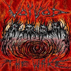 "VOIVOD: ""Iconspiracy"" – dritte Single von ""The Wake"""