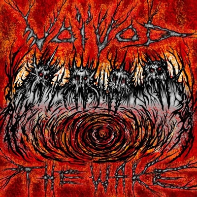 "VOIVOD: ""Iconspiracy"" – dritte Single von ""The Wake"""