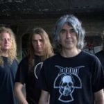 "VOIVOD: Video zu ""Target Earth"""