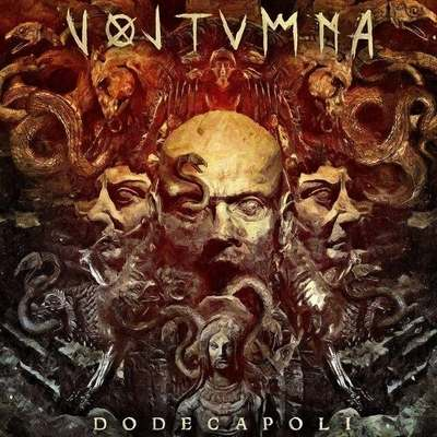 "VOLTUMNA: Video-Clip vom ""Dodecapoli""-Album"