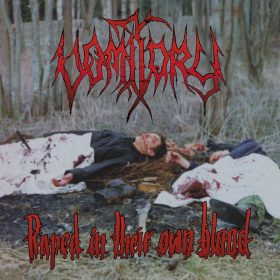 VOMITORY: Raped In Their Own Blood / Redemption [Re-Releases]