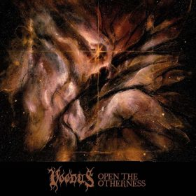 VOODUS: Open The Otherness (EP)