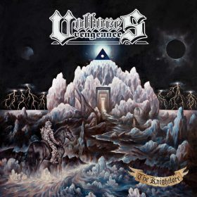 "VULTURES VENGEANCE: Neues Heavy Metal Album ""The Knightlore"" aus Rom"